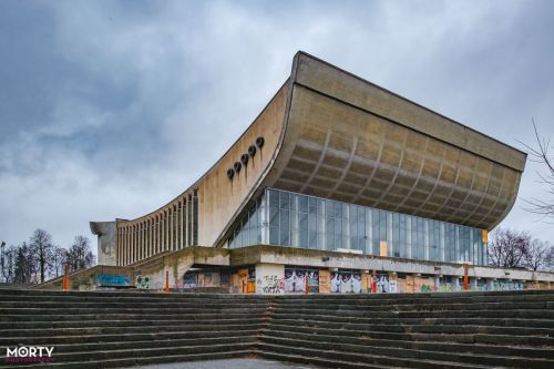 Vilnius Palace of concerts and sports